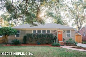 Photo of 1620 Charon Rd, Jacksonville, Fl 32205 - MLS# 857601