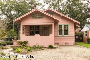 Photo of 1644 Talbot Ave, Jacksonville, Fl 32205 - MLS# 857505