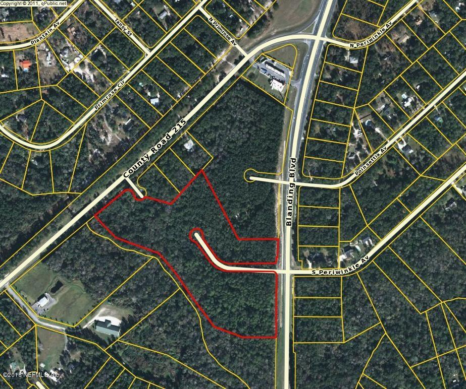 0 BLANDING, MIDDLEBURG, FLORIDA 32068, ,Vacant land,For sale,BLANDING,858328