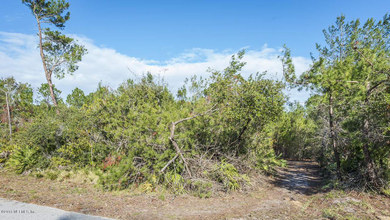 6876 CYPRESS POINT, ST AUGUSTINE, FLORIDA 32086, ,Vacant land,For sale,CYPRESS POINT,820983