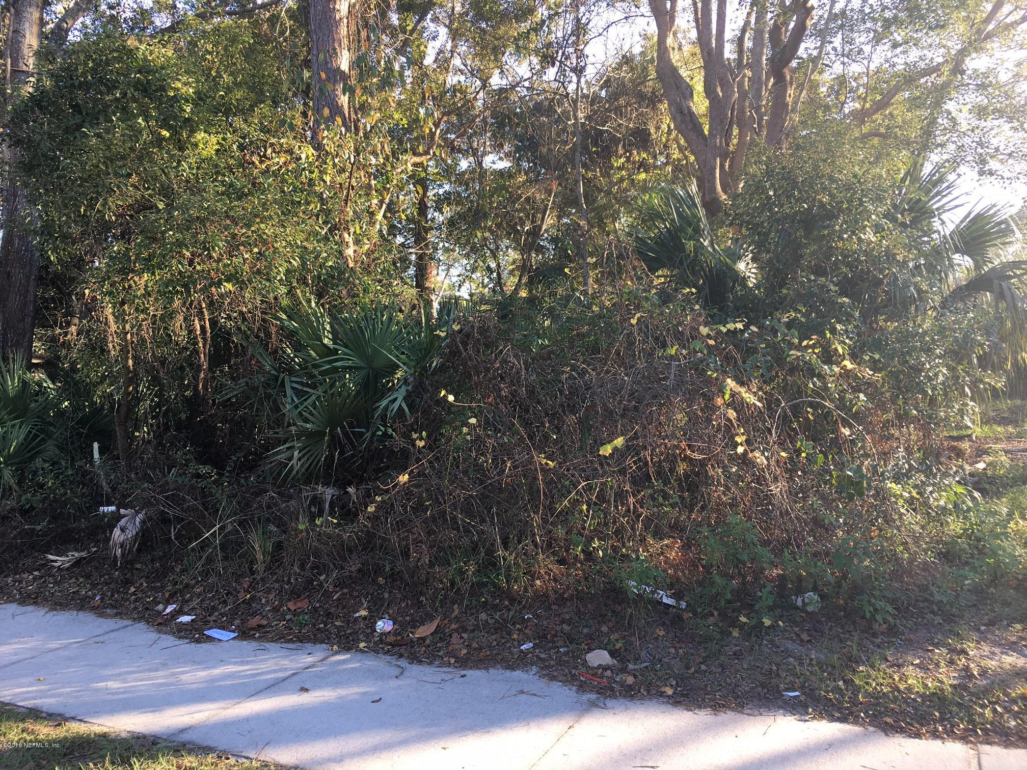 1025 KING, ST AUGUSTINE, FLORIDA 32084, ,Vacant land,For sale,KING,859898