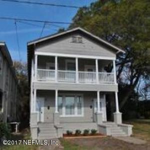 Photo of 1924 Walnut St, Jacksonville, Fl 32206 - MLS# 860761