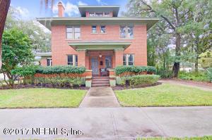 Photo of 2810 Riverside Ave, Jacksonville, Fl 32205 - MLS# 861135
