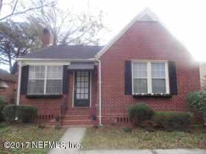 Photo of 4652 College St, Jacksonville, Fl 32205 - MLS# 863115
