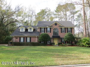 Photo of 1731 Providence Hollow Ln, Jacksonville, Fl 32223 - MLS# 861838