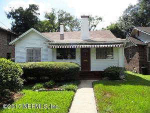 Photo of 928 Ingleside Ave, Jacksonville, Fl 32205 - MLS# 861893