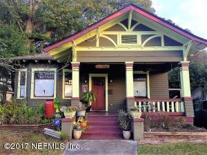 Photo of 2739 Green St, Jacksonville, Fl 32205 - MLS# 862714