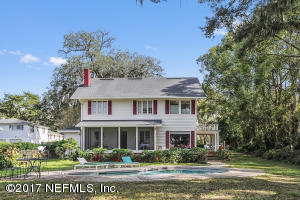 Photo of 5301 Kenyon Lane Ave, Jacksonville, Fl 32211 - MLS# 863224