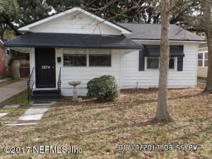 Photo of 3874 Walsh St, Jacksonville, Fl 32205 - MLS# 863125