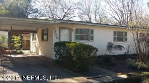 Photo of 6828 Goldilocks Ln, Jacksonville, Fl 32210 - MLS# 863458
