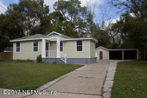 Photo of 3219 Green St, Jacksonville, Fl 32205 - MLS# 863540