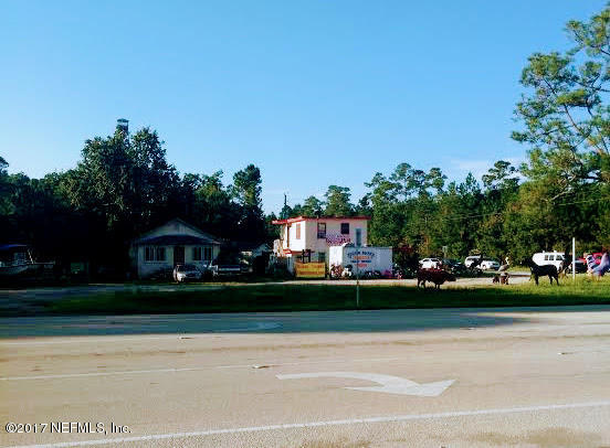 107 STATE ROAD 206, ST AUGUSTINE, FLORIDA 32086, ,Commercial,For sale,STATE ROAD 206,848814