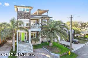 2038 BEACH AVE, ATLANTIC BEACH, FL 32233
