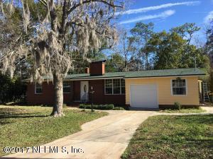 Photo of 1203 Glen Laura Rd, Jacksonville, Fl 32205 - MLS# 864486