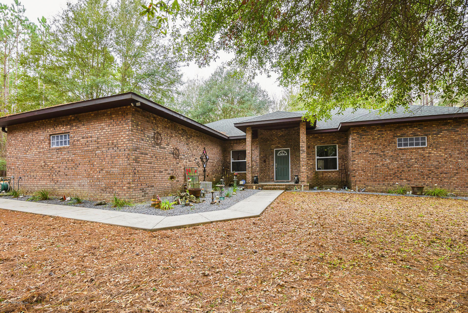 468 ORMOND WITT, LAKE CITY, FLORIDA 32025, 3 Bedrooms Bedrooms, ,2 BathroomsBathrooms,Residential - single family,For sale,ORMOND WITT,865146