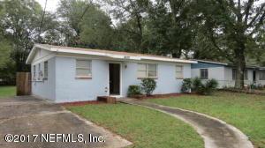 Photo of 4439 Melvin Cir West, Jacksonville, Fl 32210 - MLS# 865228