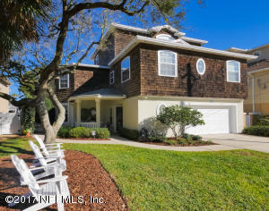 Photo of 1761 Ocean Grove Dr, Atlantic Beach, Fl 32233 - MLS# 865777