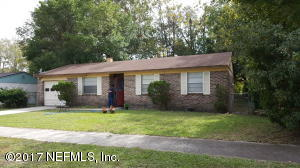 7362 South SHARBETH DR, JACKSONVILLE, FL 32210