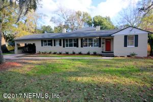 Photo of 1025 Brierfield Dr, Jacksonville, Fl 32205 - MLS# 866609