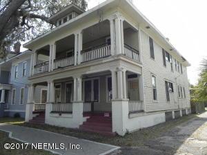 Photo of 36 East 3rd St, Jacksonville, Fl 32206 - MLS# 867242