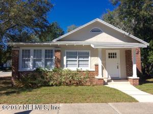 Photo of 3899 Herschel St, Jacksonville, Fl 32205 - MLS# 868584