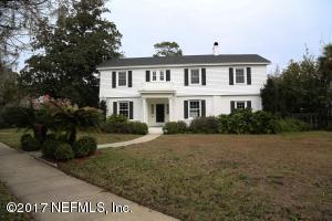 Photo of 1495 Avondale Ave, Jacksonville, Fl 32205 - MLS# 867871