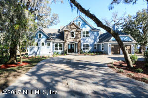 Photo of 4805 Raggedy Point Rd, Fleming Island, Fl 32003 - MLS# 869341