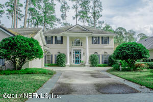 Photo of 1908 Epping Forest Way South, Jacksonville, Fl 32217 - MLS# 868354