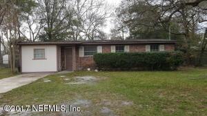 Photo of 7243 Melvin Rd, Jacksonville, Fl 32210 - MLS# 868461
