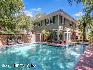 Photo of 3500 Hedrick St, Jacksonville, Fl 32205 - MLS# 868464