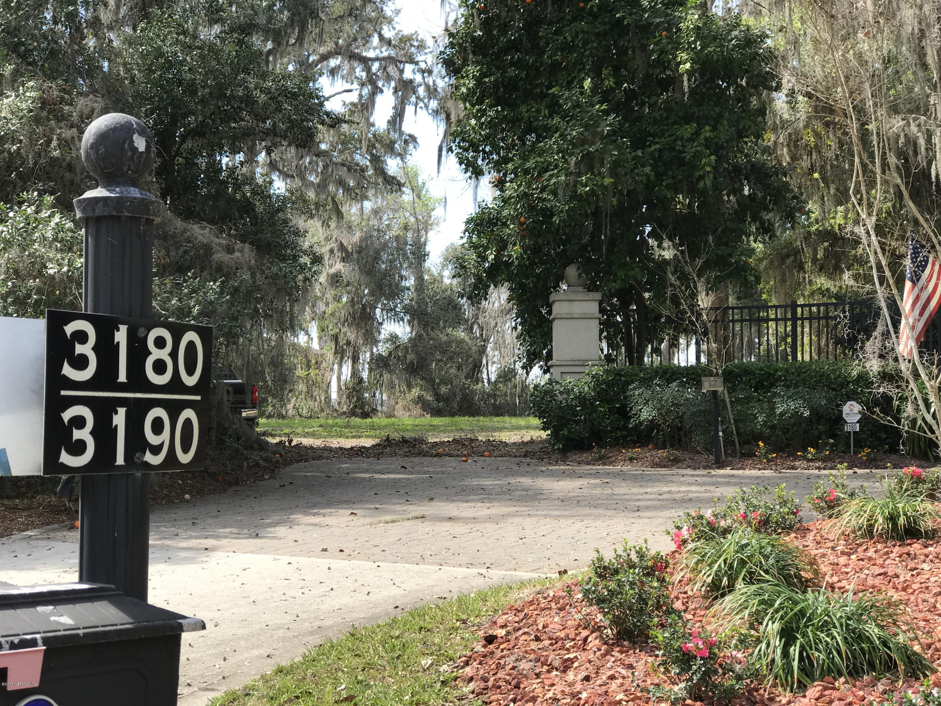3190 STATE ROAD 13, ST JOHNS, FLORIDA 32259, ,Vacant land,For sale,STATE ROAD 13,868474