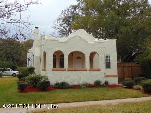 Photo of 1290 Belvedere Ave, Jacksonville, Fl 32205 - MLS# 868963
