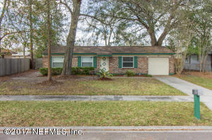Photo of 8537 Canton Dr, Jacksonville, Fl 32221 - MLS# 869052