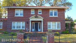 Photo of 1776 Edgewood Ave South, Jacksonville, Fl 32205 - MLS# 869210