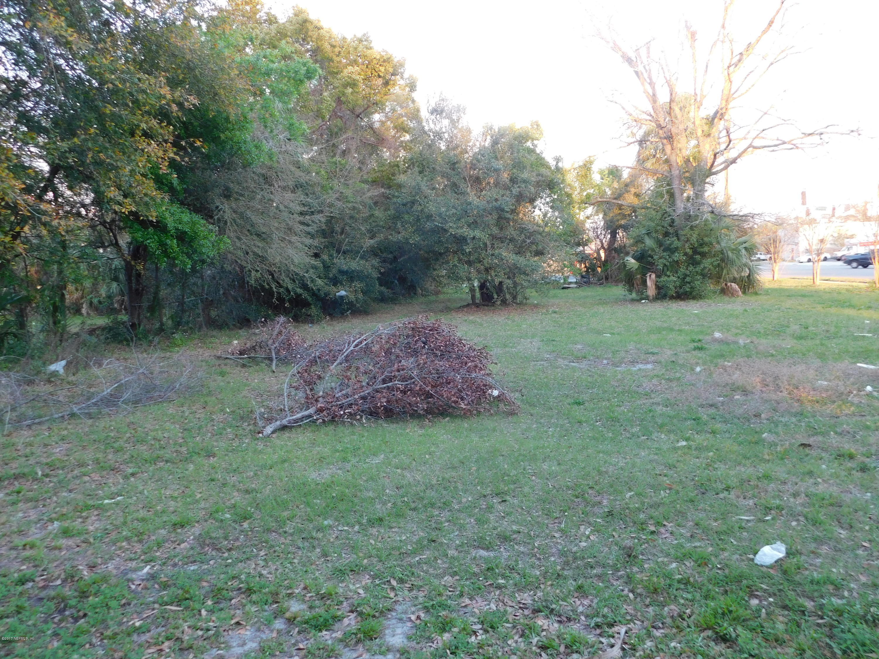 0 21, JACKSONVILLE, FLORIDA 32206, ,Vacant land,For sale,21,869535