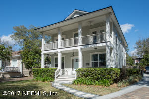 Photo of 1541 Ingleside Ave, Jacksonville, Fl 32205 - MLS# 870825