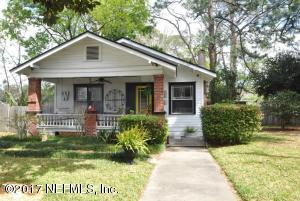 Photo of 1213 Belvedere Ave, Jacksonville, Fl 32205 - MLS# 871007