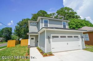 Photo of 4654 Attleboro St, Jacksonville, Fl 32205 - MLS# 870907