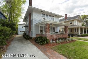 Photo of 3018 Riverside Ave, Jacksonville, Fl 32205 - MLS# 868463