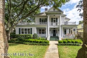 Photo of 3664 Hedrick St, Jacksonville, Fl 32205 - MLS# 870980