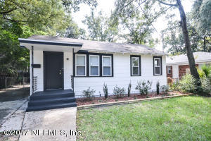 Photo of 3336 College St, Jacksonville, Fl 32205 - MLS# 871242