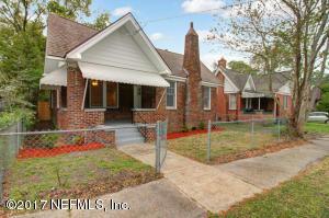 Photo of 2632 Dellwood Ave, Jacksonville, Fl 32204 - MLS# 871806