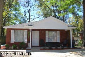 Photo of 4648 Royal Ave, Jacksonville, Fl 32205 - MLS# 871932