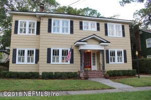 Photo of 1228 Challen Ave, Jacksonville, Fl 32205 - MLS# 872016