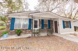 1629 JULIA ST, GREEN COVE SPRINGS, FL 32043