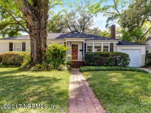 Photo of 1686 Pershing Rd, Jacksonville, Fl 32205 - MLS# 873087