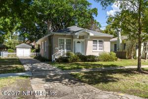 Photo of 1277 Talbot Ave, Jacksonville, Fl 32205 - MLS# 873697