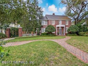 Photo of 723 Alhambra Dr North, Jacksonville, Fl 32207 - MLS# 874197