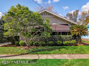 Photo of 3675 Pine St, Jacksonville, Fl 32205 - MLS# 874439