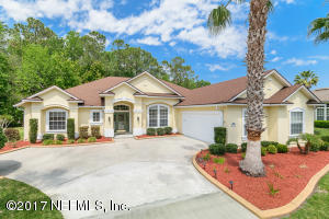2307 SOUTHBROOK DR, FLEMING ISLAND, FL 32003